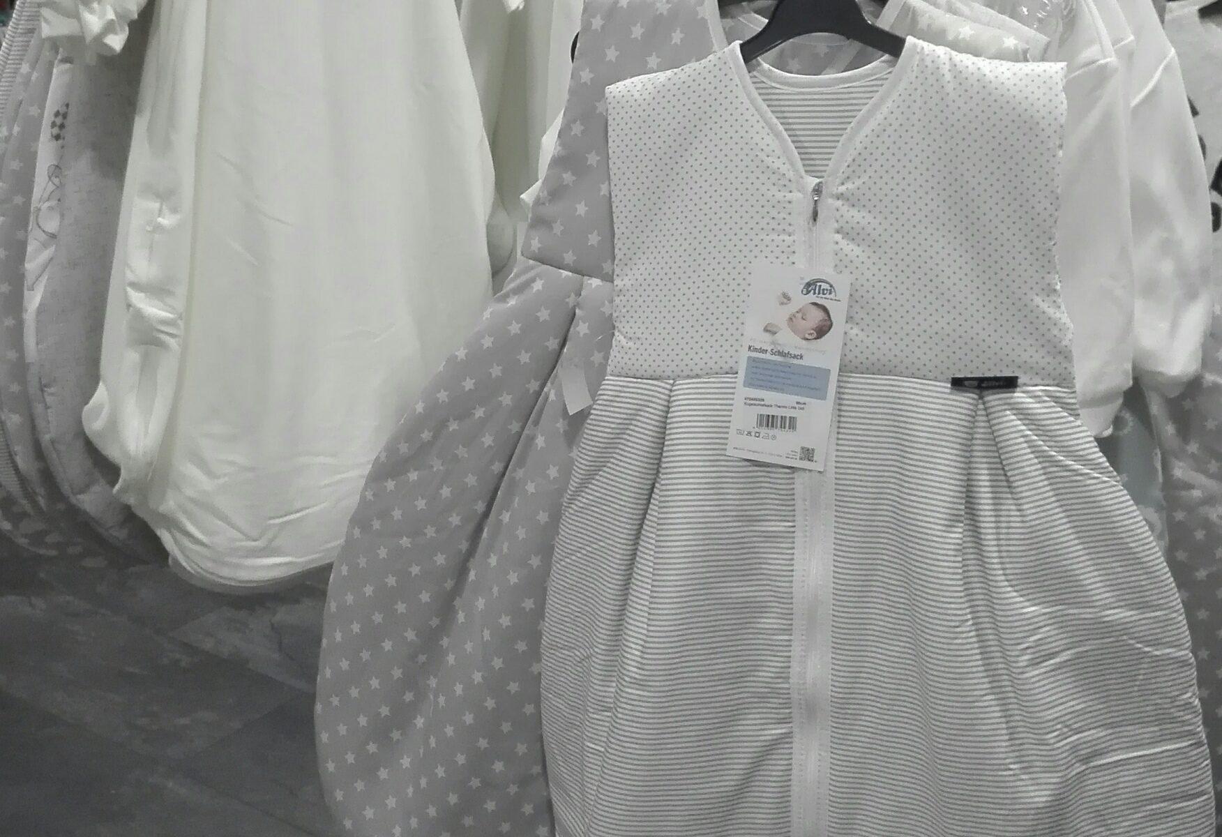 Schlafsäcke von Alvi