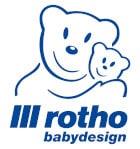 Babybadewannen von Rotho Babydesign